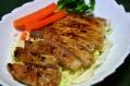 豚肉の塩糀漬けレシピ