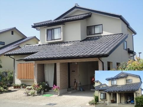 津幡町Y様邸