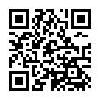 金沢城北ライオンズクラブモバイルサイトQRコード