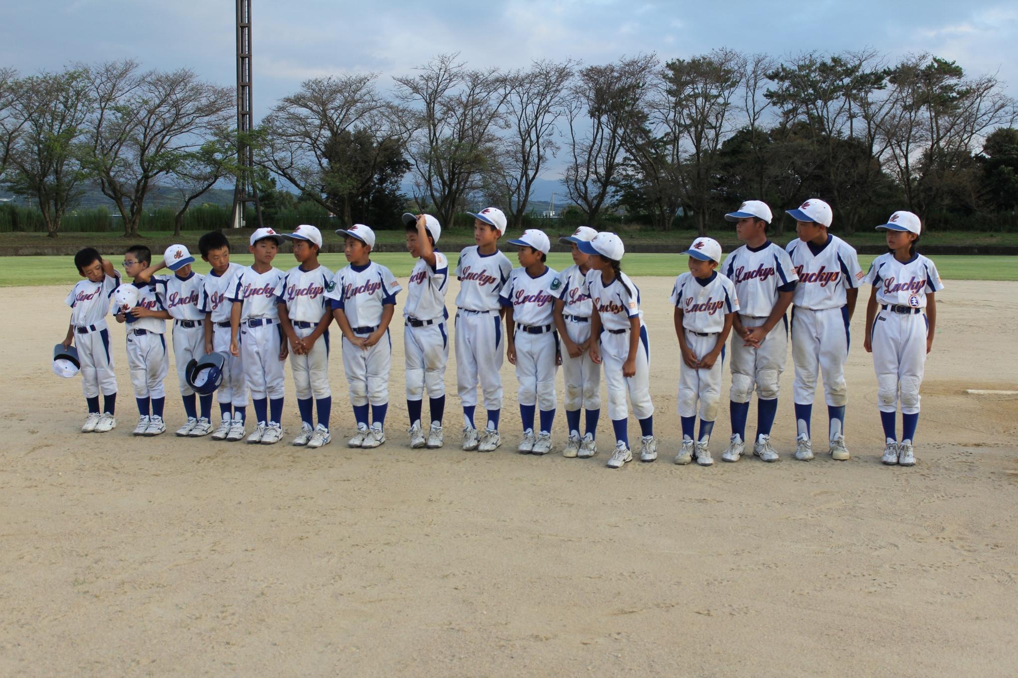 第34回金沢城北地区学童野球大会24