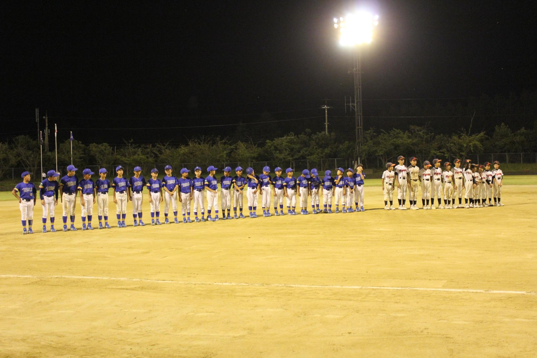 第34回金沢城北地区学童野球大会36