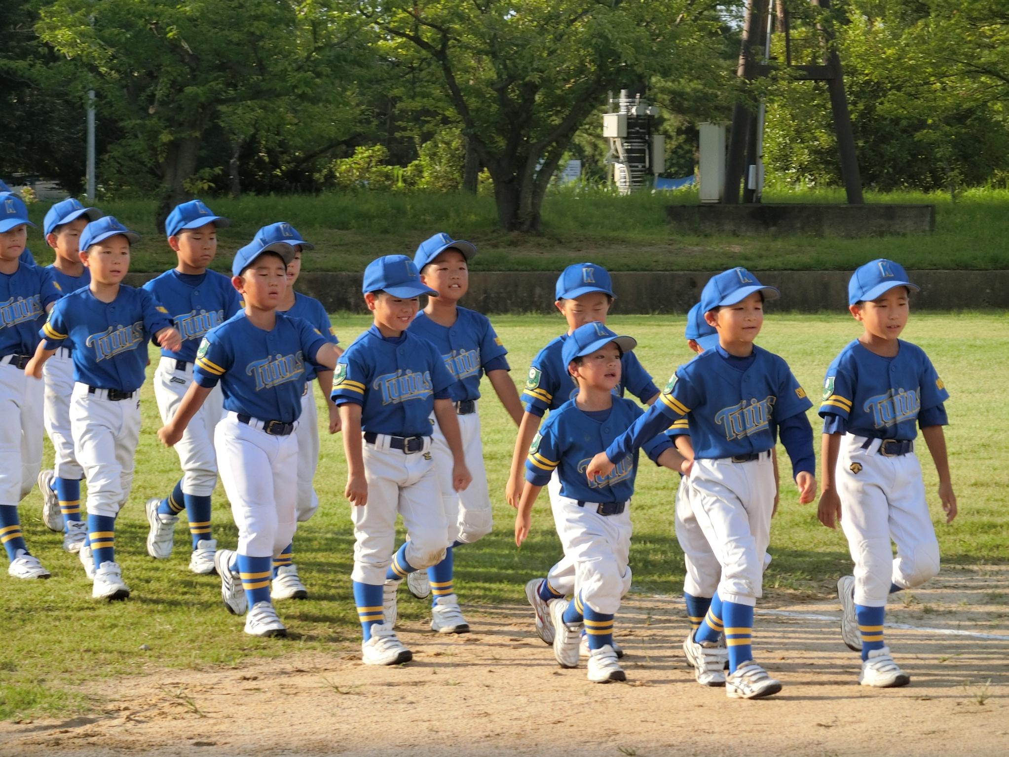 第35回金沢城北地区学童野球大会02
