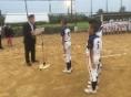 第32回 金沢城北地区学童野球大会01