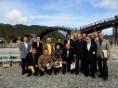 11月広島訪問例会12