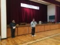 野球教室05