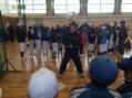 野球教室08
