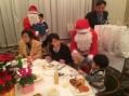 12月クリスマス例会07