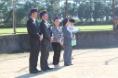 北部地区学童野球連盟40周年記念OB大会開会式02