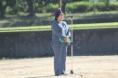 北部地区学童野球連盟40周年記念OB大会開会式06