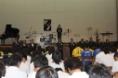 2015向陽高等学校献血活動03