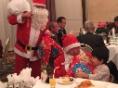 クリスマス夜間例会12月25日クリスマス例会58