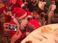 クリスマス夜間例会12月25日クリスマス例会83