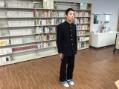 金沢城北ライオンズ文庫図書カード寄贈04