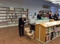金沢城北ライオンズ文庫図書カード寄贈10