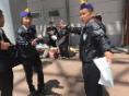 100周年記念奉仕チャレンジアイバンク街頭キャンペーン01