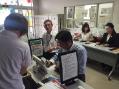 第22回 金沢向陽高等学校献血活動01