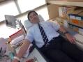 第22回 金沢向陽高等学校献血活動09