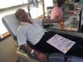 第22回 金沢向陽高等学校献血活動10