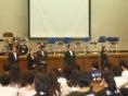 第22回 金沢向陽高等学校献血活動13