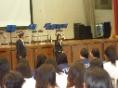第22回 金沢向陽高等学校献血活動15