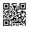 愛媛障害年金請求窓口モバイルサイトQRコード