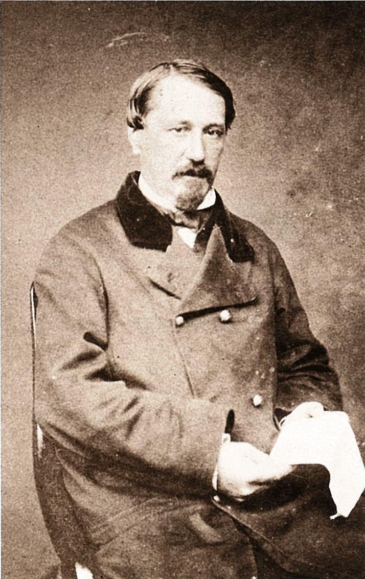 フランス公使ベルクール