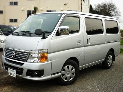 商用車caravan