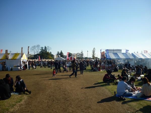 カレーフェスティバル 2014
