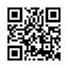 SENSE BODY DESIGN STUDIOモバイルサイトQRコード