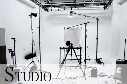 Studio-banner
