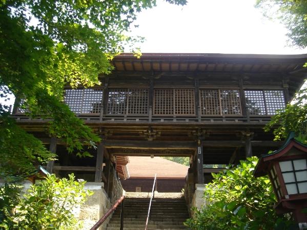 社寺建築1
