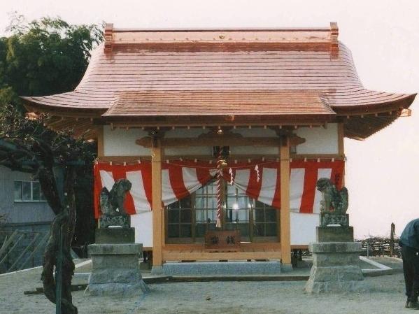 社寺建築3
