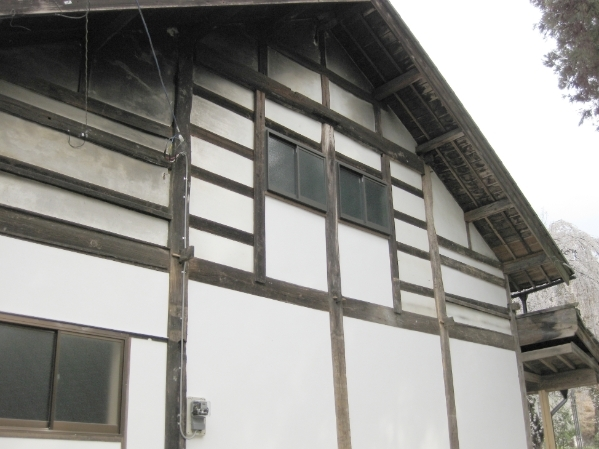 社寺建築5