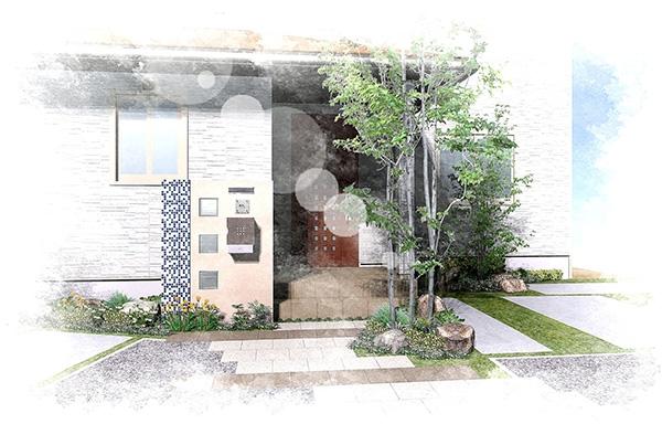 ガーデンクローバー