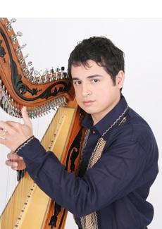 Enrique CARRERA,エンリケ・カレーラ