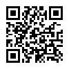 ライフタウン歯科クリニックモバイルサイトQRコード
