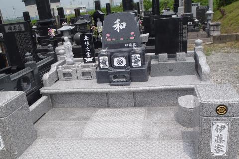 墓地・墓石