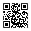 極真会館 福岡県東支部モバイルサイトQRコード