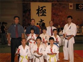 2009玄界灘サムライカップが開催されました!北九州支部からも優勝、入賞!