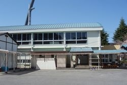 山の手中学校