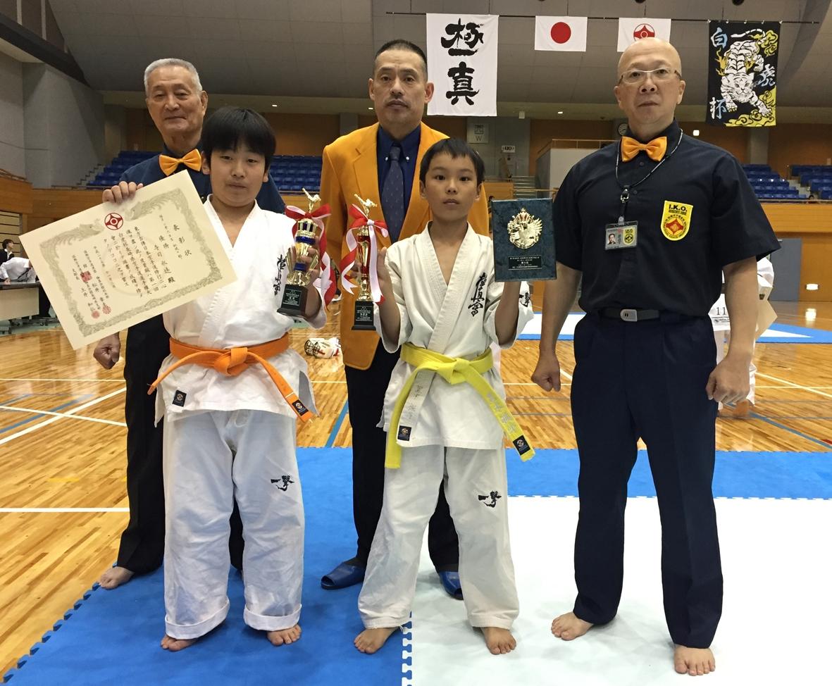 長崎県大会