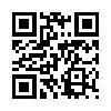アクアシンパシー鍼灸院モバイルサイトQRコード