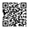 パーソナルトレーナー 糸井克徳 公式サイトモバイルサイトQRコード