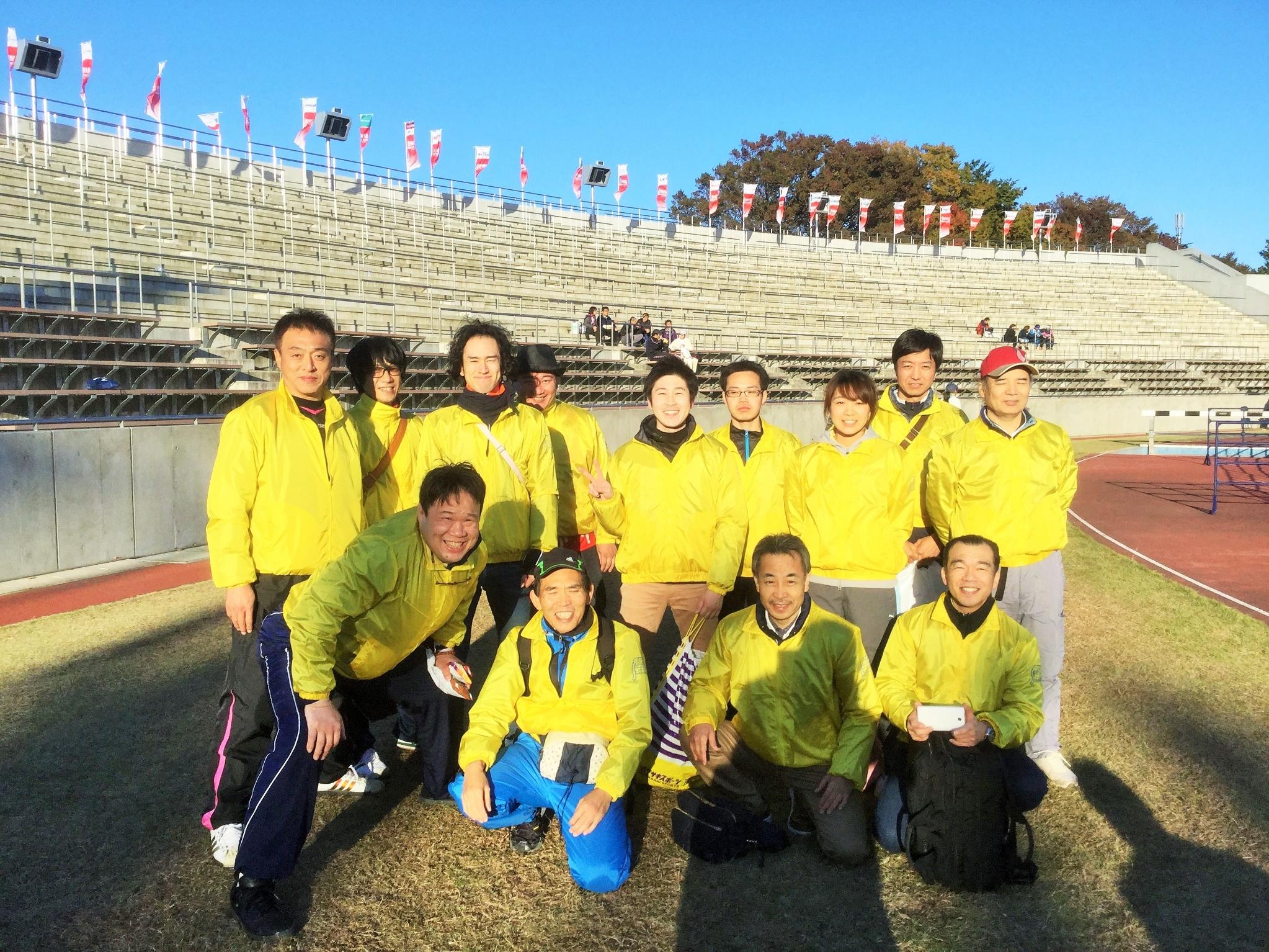 ぐんま県民マラソン2016