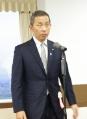 懇親会 開会の辞 麓篤敬四国ブロック長
