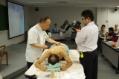 背中、腰の検査と処置