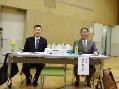 臨床研究会部 辻副会長 座長 福川松太郎会員
