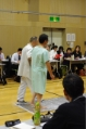 症例3 腰部捻挫 左足関節捻挫