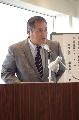 平成28年度収支予算案 山田昭弘副会長