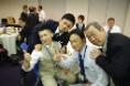 集合写真 北海道先生方と恒成先生